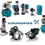 Насосное оборудование концерна Grundfos