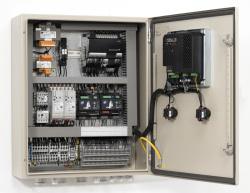 Шкаф управления Control MP204 (Grundfos)
