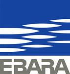 Ebara логотип