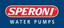 Speroni логотип
