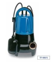 Дренажный погружной насос Speroni TF для грязной воды