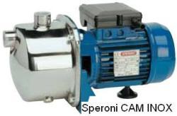 Самовсасывающий насос Speroni CAM INOX