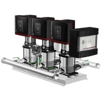 Установка повышения давления Grundfos Hydro Multi-E